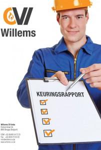 Keuringsrapport